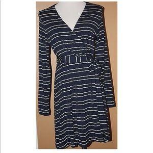 Vineyard Vines Wrap dress